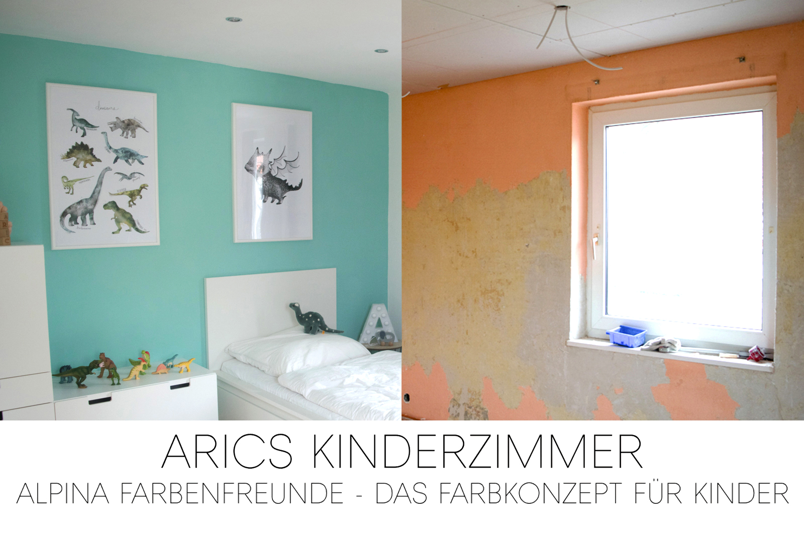 kinderzimmer gestalten ein neues kinderzimmer gestalten. Black Bedroom Furniture Sets. Home Design Ideas